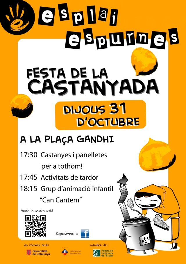 Cartell castanyada 2013 (low)