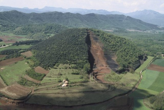 Volcà del Croscat