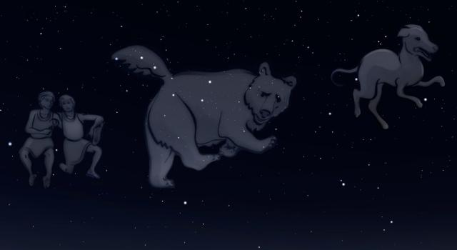 Constel lacions diari